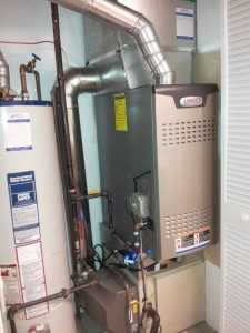 How To Do A Mobile Home Furnace Replacement Mobile Home