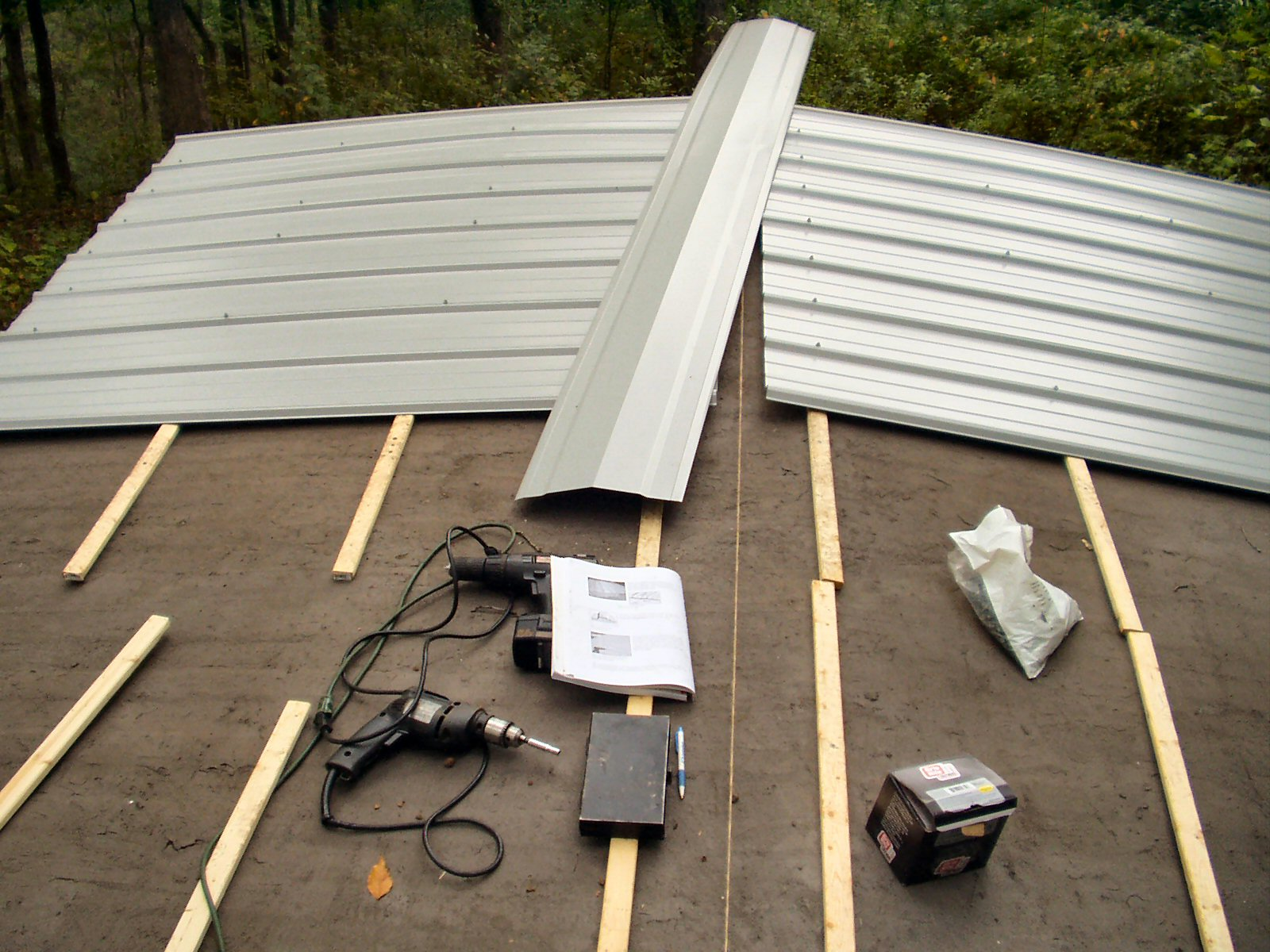 How To Put Rubber Roof On Mobile Home Best Image Voixmag Com